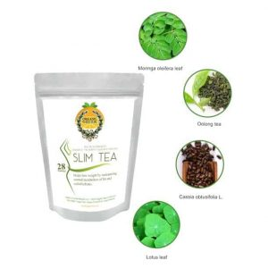 Organic Greek 28 Day Detox Best Weight Loss Slimming Tea, Detox, Cleanse, Speed up Metabolism, Lose Weight Naturally and Healthy.